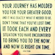 Journey Molded